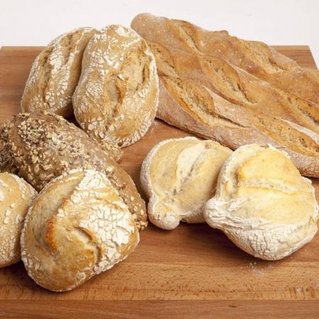 Pão Sanduiche